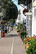 Shops On Del Mar Street
