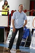DESCRIZIONE : Porto San Giorgio Torneo Internazionale Basket Femminile Italia Serbia<br /> GIOCATORE : Jovica Antonic<br /> SQUADRA : Serbia<br /> EVENTO : Porto San Giorgio Torneo Internazionale Basket Femminile<br /> GARA : Italia Serbia<br /> DATA : 29/05/2009 <br /> CATEGORIA : ritratto<br /> SPORT : Pallacanestro <br /> AUTORE : Agenzia Ciamillo-Castoria/E.Castoria