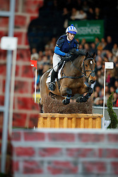 Murray Imogen, GBR, Donatello S<br /> Mercedes German Masters - Stuttgart 2016<br /> © Hippo Foto - Stefan Lafrentz<br /> 16/11/16