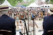 Jazz Age Lawn Festival - June 2016