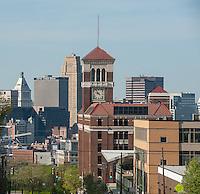 Baldwin Building Cincinnati Ohio