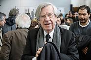 Danilo Astori, Ministro de Economia