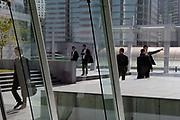 Hong Kong.Two financial centre
