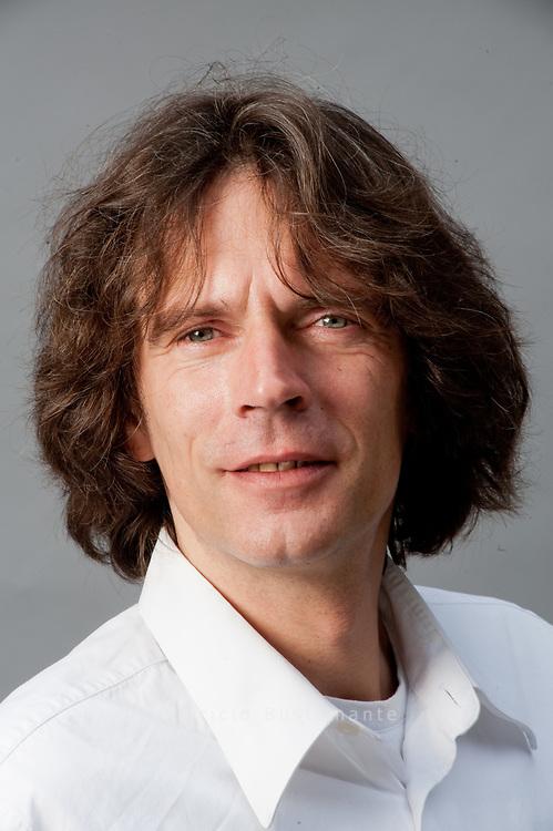 Diplom-Sozialpädagoge Stephan Karrenbauer