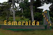 Esmeralda, Camaguey, Cuba.