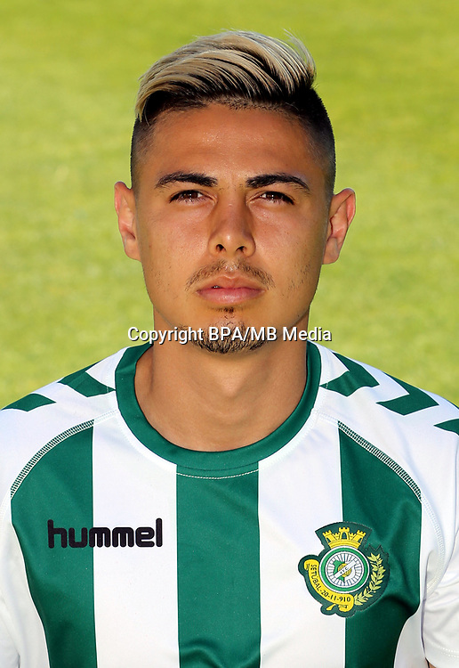 Portugal - Primera Liga NOS 2017-2018 / <br />