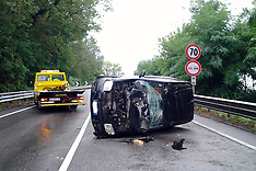 20160921 INCIDENTE STATALE ROMEA