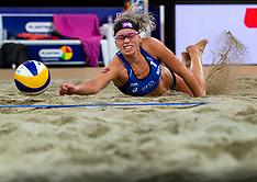 20190103 NED: Dela Beach Open, Den Haag