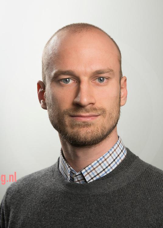 Mathias Pecher