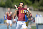 Apr 29, 2018-Track and Field-Southern California at UCLA
