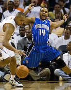 20100424 NBA Playoffs Magic v Bobcats