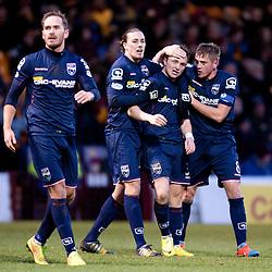 Motherwell v Ross County | Scotish Premiership | 13 December 2014