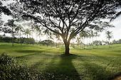 Sri Lanka. Victoria Golf & Country Resort at Digana.