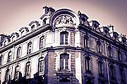 Apartment on the Left Bank, Paris, France