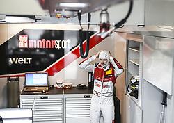 October 13, 2017 - Hockenheim, Germany - Motorsports: DTM Hockenheim-II 2017,.René Rast. (Credit Image: © Hoch Zwei via ZUMA Wire)