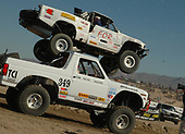 2005 Laughlin Desert Challenge Trucks