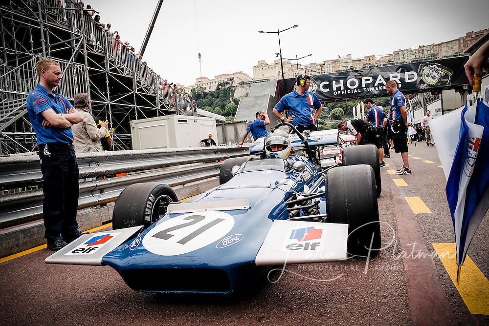 Monaco Grand Prix Historic 2014