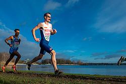 09-12-2018 NED: SPAR European Cross Country Championships, Tilburg<br /> Henrik Ingebrigtsen NOO
