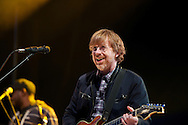 Trey Anastasio  at DelFest 2013