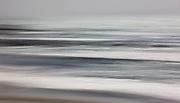 Silver Surf, Carmel Bay, California  2008