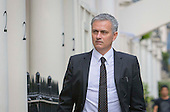 Jose Mourinho Signs Contract