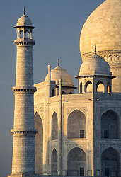 Asia, India, Agra, Taj Mahal, built 1648 by Sha Jahan