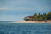 Beachcomber island, Mamanucas, Fiji, South Pacific