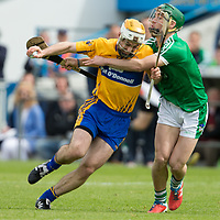 Clare's Conor McGrath V Limerick's Sean Finn