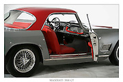 Masseratti 3500 GT