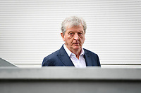 Football - 2018 / 2019 Premier League - Crystal Palace vs. Watford<br /> <br /> Crystal Palace manager Roy Hodgson, at Selhurst Park.<br /> <br /> COLORSPORT/ASHLEY WESTERN