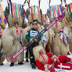 20130217: SLO, Ski Jumping - FIS Ski Jumping World Cup Ladies, Ljubno 2013