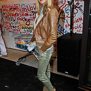 NLD/Amsterdam/20100901 - Glamour magazine bestaat 5 jaar, Daphne Deckers