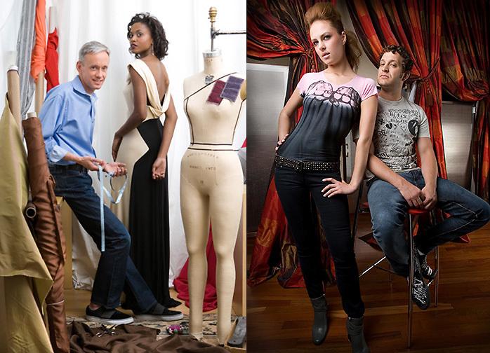 Mark Dillingham Fashion Designer Mauro Farinelli Purveyors Of Fashion Washington Dc Editorial Photographer Washington Dc Corporate Editorial Photographer