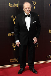 .Bradley Whitford attends  2016 Creative Arts Emmy Awards - Day 1 at  Microsoft Theater on September 10th, 2016  in Los Angeles, California.Photo:Tony Lowe/Globephotos