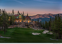 Martis Camp Lodge - Martis Camp, Truckee, Ca