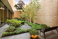 Courtyard at 190 East 72nd Street