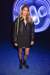 Doutzen Kroes at the Warner Music & Ciroc Brit Awards party, Freemasons Hall, 60 Great Queen Street, London England. 22 February 2017.