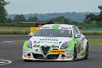 \\ during  of the 2018 British Touring Car Championship at Croft, Dalton On Tees, North Yorkshire, United Kingdom. June 23 2018. World Copyright Peter Taylor/PSP.