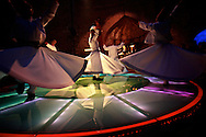 The Grand Bazaar and Whirling Dervishes.