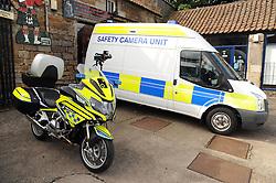 The camera and Bike<br /> <br /> (c) David Wardle | Edinburgh Elite media