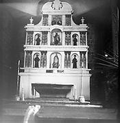 Catholic Altar