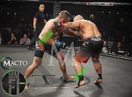 Oli 'The Spartan' Thompson vs. Kamil 'Vanderlei' Bazelak
