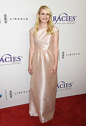 Todd Grinnell at the 43rd Annual Gracie Awards Gala held at the Beverly Wilshire Hotel on May 22, 2018 in Beverly Hills, Ca. © Janet Gough / AFF-USA.COM. 22 May 2018 Pictured: Elizabeth Smart. Photo credit: Janet Gough / AFF-USA.COM / MEGA TheMegaAgency.com +1 888 505 6342