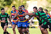 Tawa v Wainuiomata (Premiers) - 30 April 2016