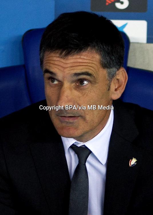 Jose Luis Mendilibar - Coach ( CA Osasuna )