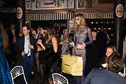 TAMARA ZHUKOVA, Natalia Vodianova, Naked Heart Foundation and LUISAVIAROMA, host the Fabulous Fund Fair, Roundhouse, Camden. London. 18 February 2019