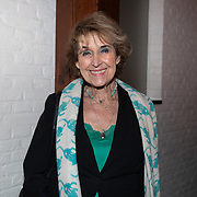 NLD/Amsterdam/20200129 - Persconferentie Dolly Dots tour 2020, Yvonne Keuls