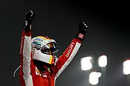 Formula One Bahrain GP 2018