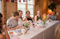 Felicia's Bridal Shower.  ©2017 Karen Bobotas Photographer