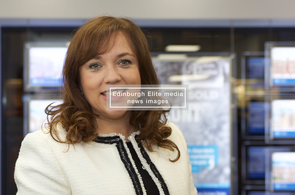 Jacqueline Law, managing partner at Aberdein Considine, whose Property Monitor shows that 62% of Scots have been discouraged from purchasing a second home by the Scottish government's Additional Dwelling Supplement. Embargoed til 00.01 19032018 pic copyright Terry Murden @edinburghelitemedia 07971 686038